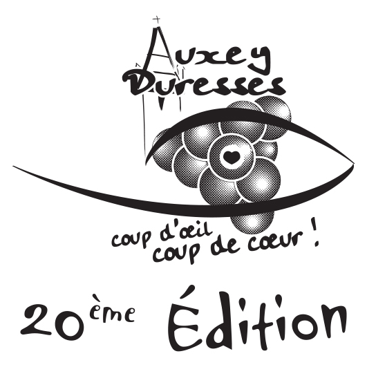 Affiche P.O Auxey-Duresses 2014